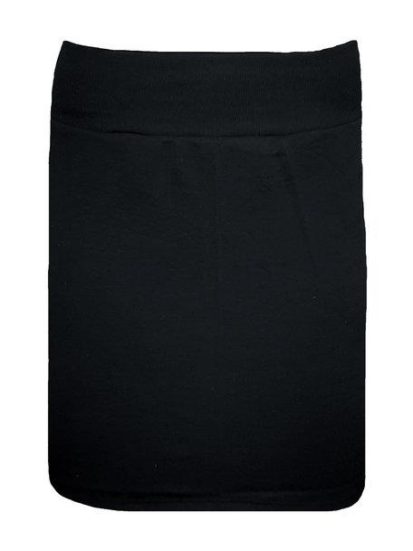 Engel Natur Dames rok - zwart