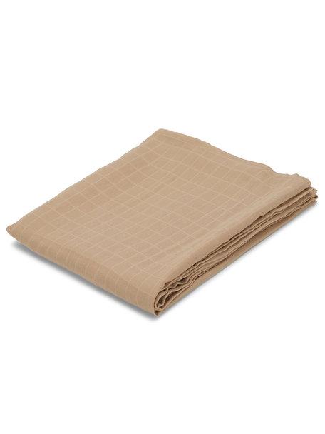 Konges Sløjd Hydrofiele doeken - sand