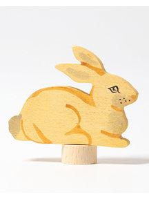 Grimm's Steker - konijn