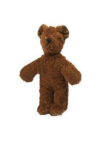 Senger baby knuffelbeer - donker bruin