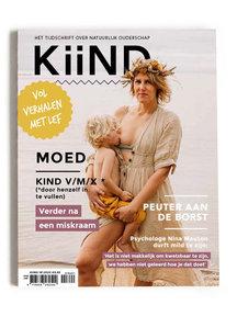 Kiind Magazine Kiind Magazine zomer 2020: MOED