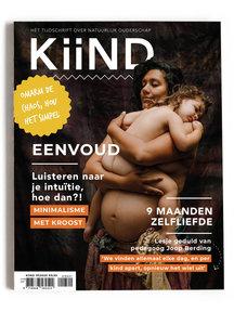 Kiind Magazine Kiind Magazine herfst 2020: EENVOUD