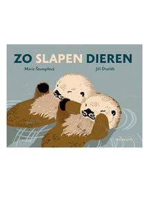 Boeken & Kaarten Zo slapen dieren