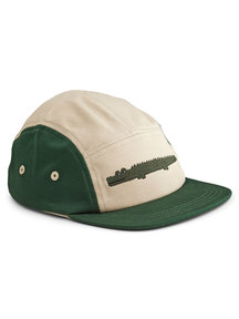 Liewood Cap - krokodil