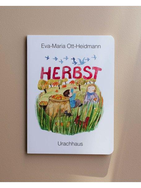 Eva-Maria Ott-Heidmann Herfst