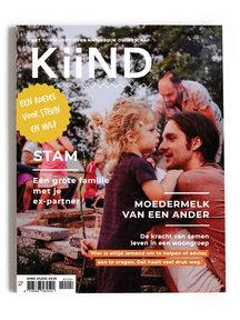 Kiind Magazine Kiind Magazine lente 2021: STAM