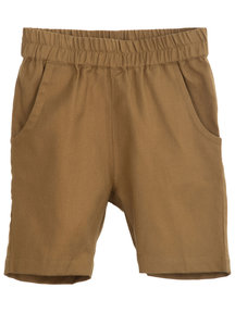 Serendipity Shorts - seagrass