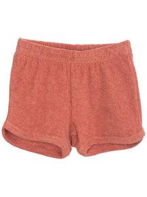 Serendipity Shorts terry - brick