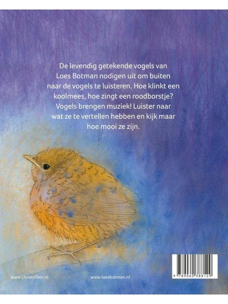 Boeken & Kaarten Klein vogelboek