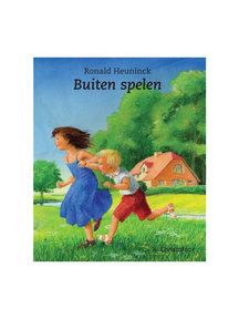 Boeken & Kaarten Buiten spelen