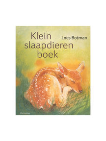 Boeken & Kaarten Klein slaapdieren boek