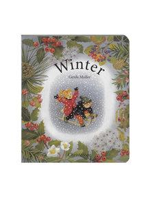 Boeken & Kaarten Winter - Gerda Muller