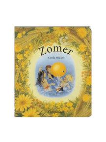 Boeken & Kaarten Zomer - Gerda Muller
