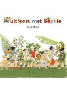 Boeken & Kaarten Fruitfeest met Sophie