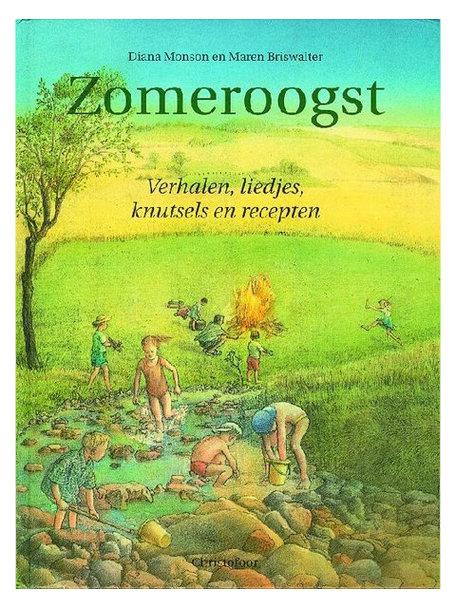 Boeken & Kaarten Zomeroogst