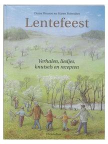 Boeken & Kaarten Lentefeest