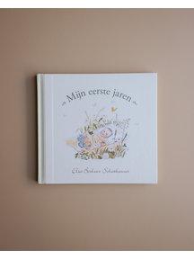 Boeken & Kaarten Mijn eerste jaren