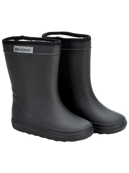 EnFant Thermoboots dames - black