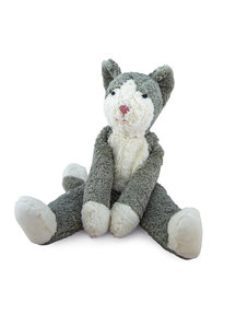 Senger Knuffel kat - groot
