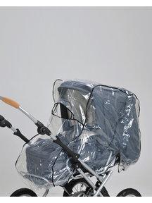Naturkind Kinderwagen regenhoes Vita