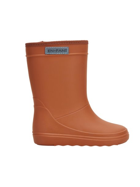 EnFant Thermoboots - camel