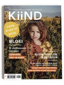 Kiind Magazine Kiind Magazine zomer 2021: BLOEI
