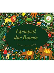 Christofoor Carnaval der Dieren