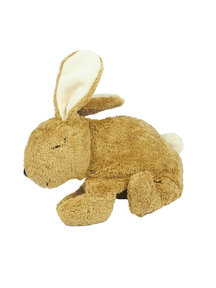 Senger Warmte knuffel konijn - groot