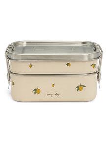 Konges Sløjd Lunch box - lemon