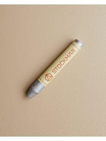 Stockmar Bijenwas krijtstift - zilver