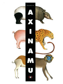 Les Grandes Personnes Interactief boek - Zoogdieren