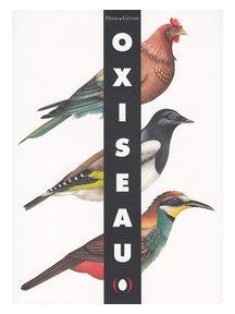 Les Grandes Personnes Interactief boek - Vogels