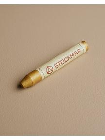 Stockmar Bijenwas krijtstift - goud