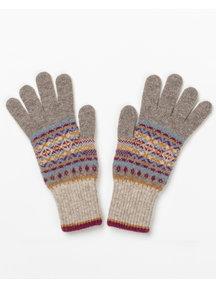Eribé Handschoenen - autumn finch