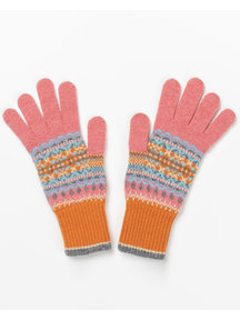 Eribé Handschoenen - floral spice