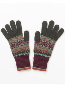 Eribé Handschoenen - gold birch