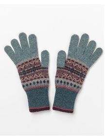 Eribé Handschoenen - lugano rose