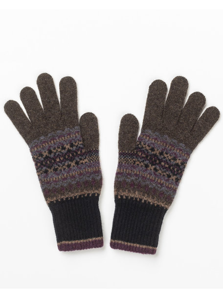 Eribé Handschoenen - blackbird