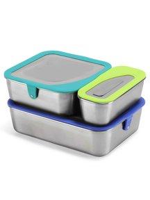 Klean Kanteen Lunch box set