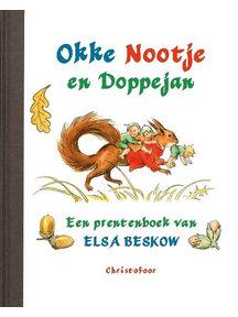 Christofoor Okke Nootje en Doppejan