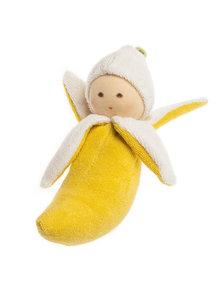 Nanchen Natur Rammelaar - banaan