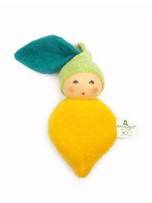 Nanchen Natur Rammelaar - citroen