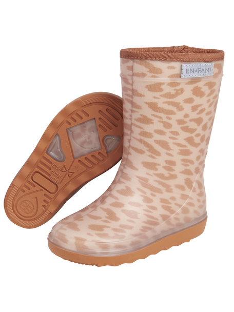 EnFant Thermoboots - leo sand