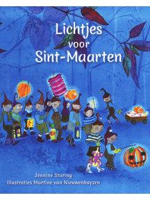 Christofoor Lichtjes voor Sint-Maarten