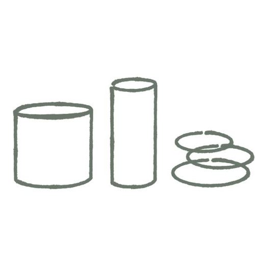 Pyrex Glass & Tubes