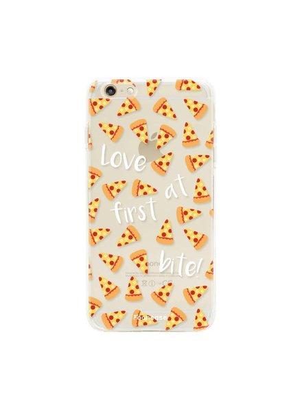 Telefoonhoesje IPhone 7+/8+ - Pizza