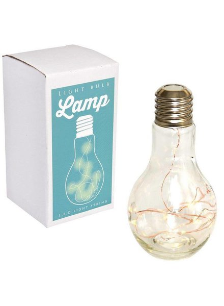 Lamp - Light bulb