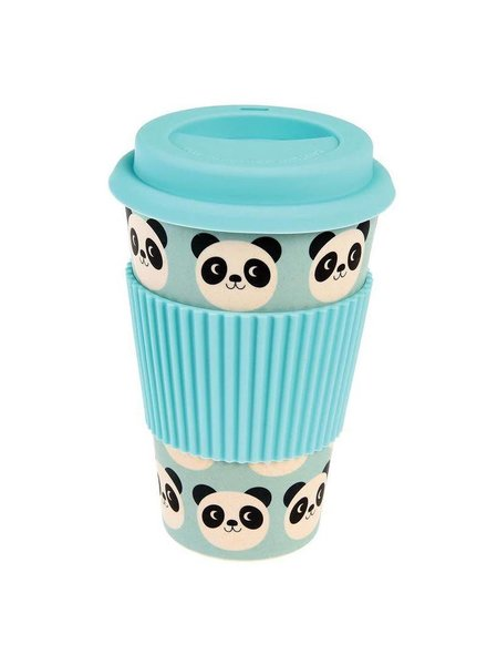 Reismok - Panda