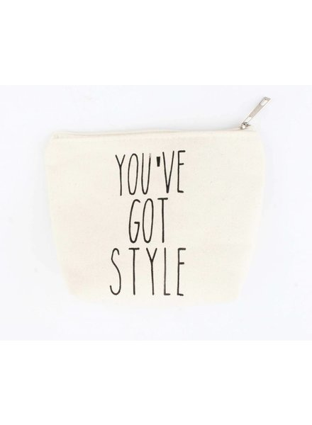 Make-up tas - You've got style