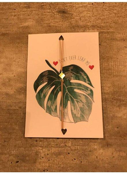 Kaart - Leaf